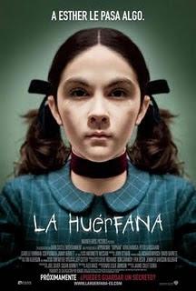 La Huerfana – DVDRIP LATINO