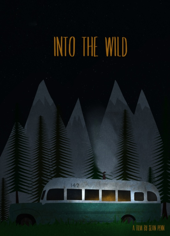 english into the wild Into the wild (2007) quotes on imdb: memorable quotes and exchanges from movies, tv series and more.