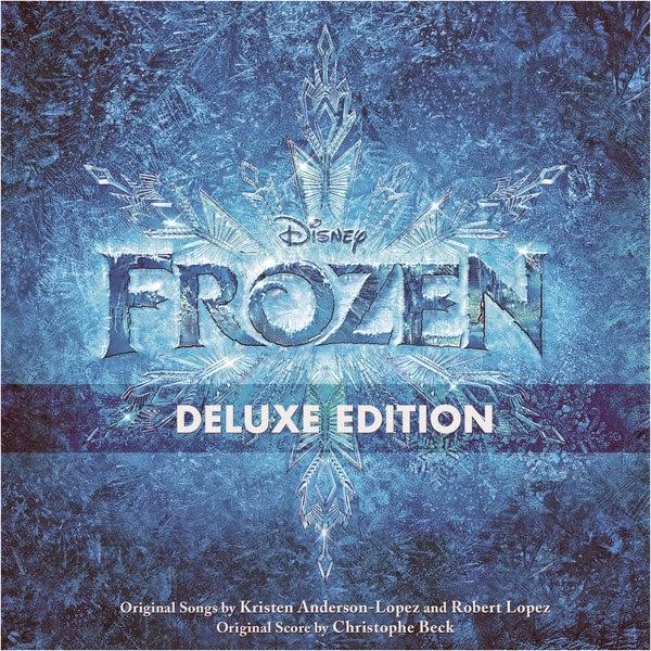 iPlus Jukebox: Various Artists - Frozen (Original Motion Picture