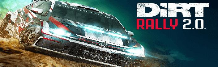 تحميل لعبة DiRT Rally 2.0 الإصدار الجديد مضغوطة برابط مباشر مجانا
