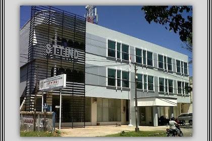 Pendaftaran Mahasiswa Baru (STTIND-Padang) 2021-2022