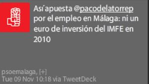 Falacias pre-electorales.