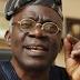 Magu: Senate Ridiculed Buhari – Falana