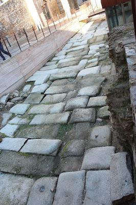 Calzada romana de Toledo2