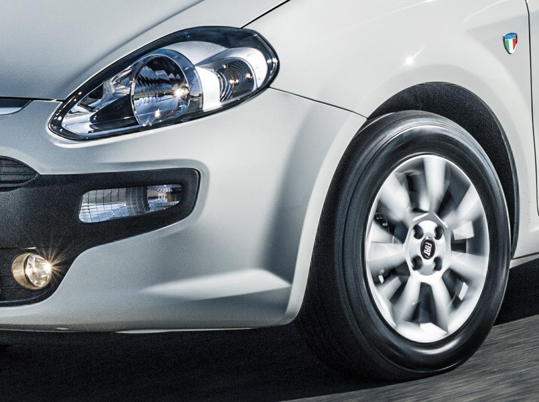 fiat punto itália 1.4 2015 tem preço de r$ r$ 45.460 reais | car