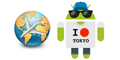Best Travel Apps for Android 2013