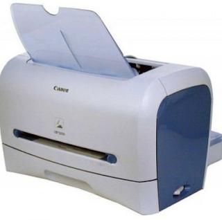 Canon LBP3200 printer driver download