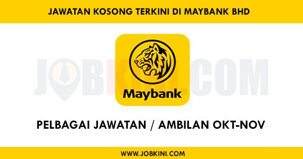 Maybank Bhd