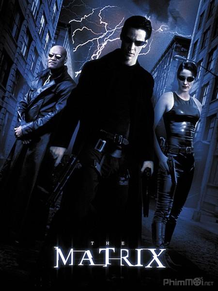 Ma Trận - The Matrix (1999) | Full HD VietSub