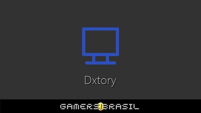 Dxtory + Licença