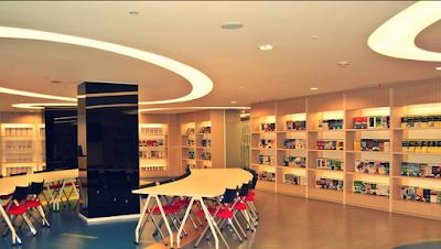 Pengertian Perpustakaan dan Perpustakaan Sekolah Menurut Para Ahli