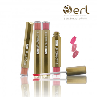 Best Seller B ERL Lip Matte Cream