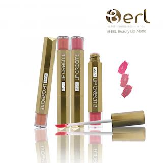 Best Seller B ERL Lip Matte Cream