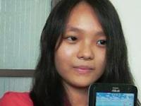 Jenni Irawan, mahasiswi STTS Ciptakan Aplikasi Pokemon Spy