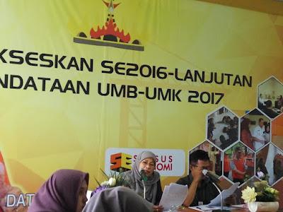 Daya Beli Petani di Lampung Turun, BPS Rilis Penurunan di Bidang Pangan dan Peternakan