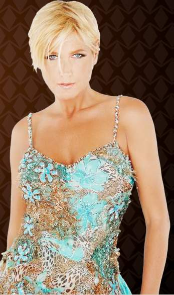 Hot Zone Pics: Xuxa Profile And Pictures-Wallpapers
