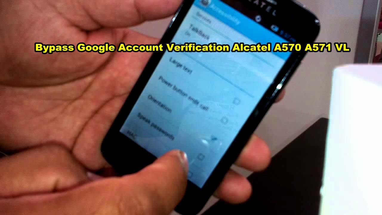 How To Bypass Google Verification On Zte N9560