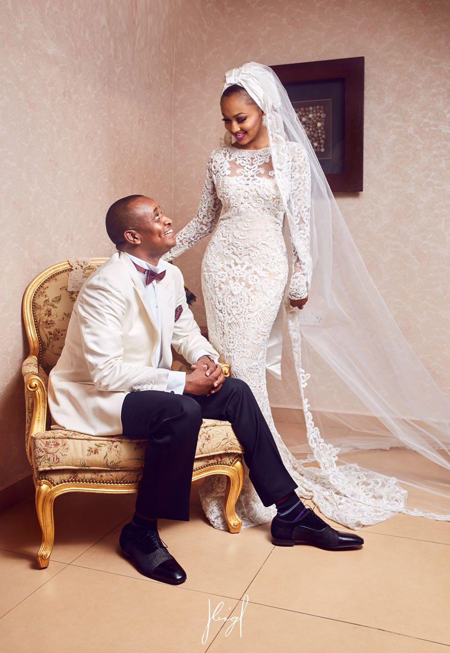 Bella Nigeria Wedding