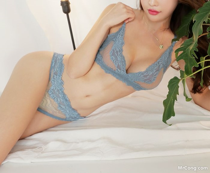 Image Korean-Model-Jin-Hee-012018-MrCong.com-009 in post Người đẹp Jin Hee trong bộ ảnh nội y, bikini tháng 01/2018 (355 ảnh)