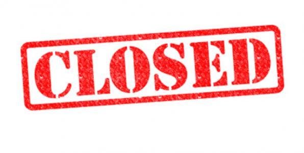 Κλείνουν οι σελίδες facebook  μέχρι τέλος του μηνά