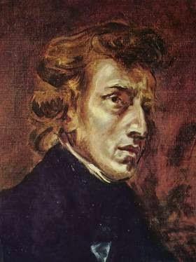 Chopina odkryłam w Paryżu