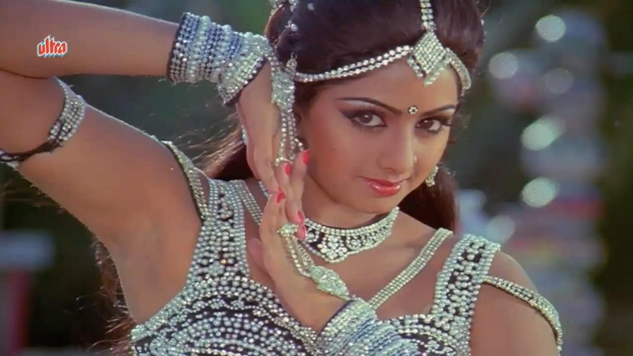 Actress Movieimages Sridevi Jetendra-2926