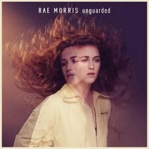 Rae Morris-Unguarded 2015