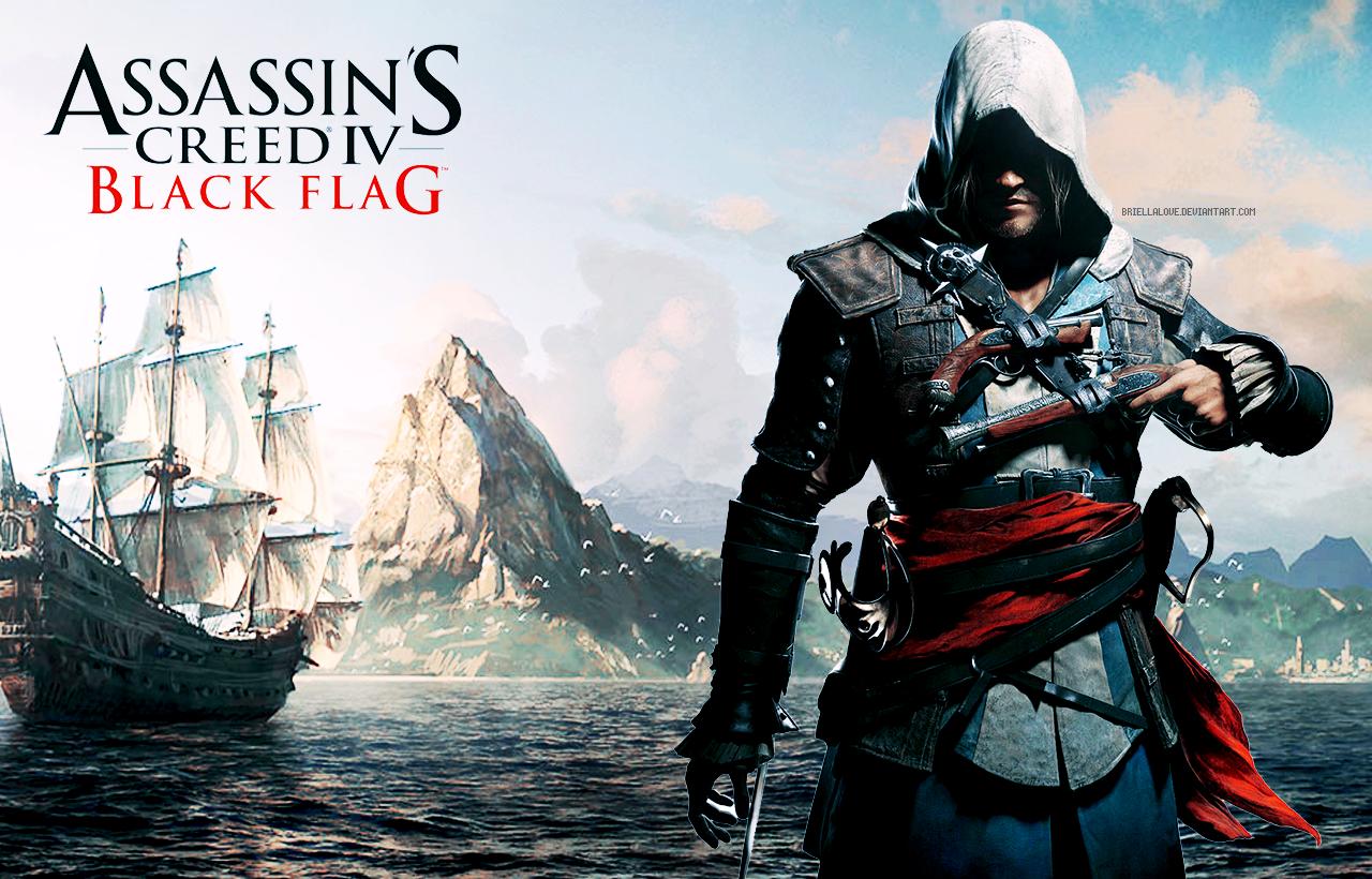 Shane S Kb For Gamers Assassin S Creed Iv Black Flag