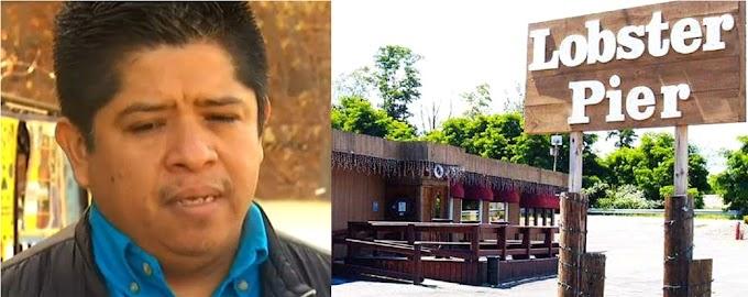 Un mexicano se degüella delante de compañeros en restaurante de NY por triunfo de Donald Trump