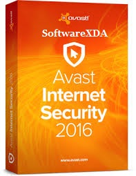 Download Avast! Internet Security 2016 + Serial