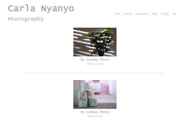 carla nyanyo photography