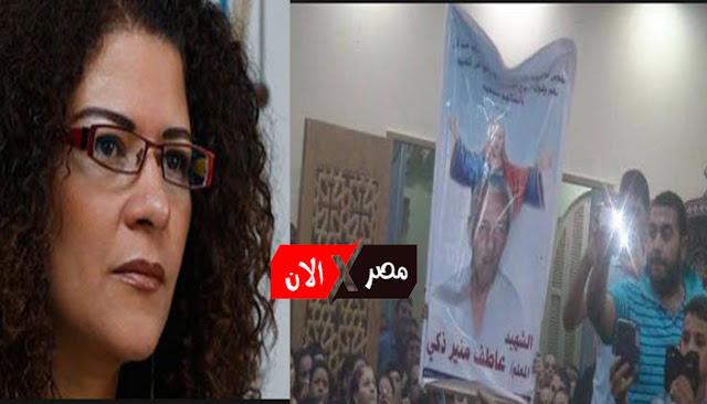 فاطمة ناعوت دعوني أحكي لكم اليوم حكايةً جديدة من حكايا أقباط مصر