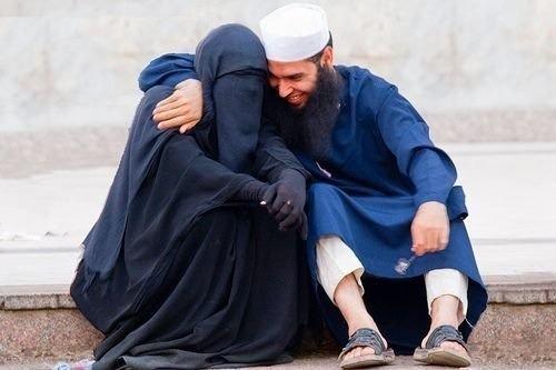 Tawakalnya Seorang Buta Hingga Mendapatkan Istri Yang Cantik
