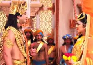 Sinopsis Mahabharata Episode 15