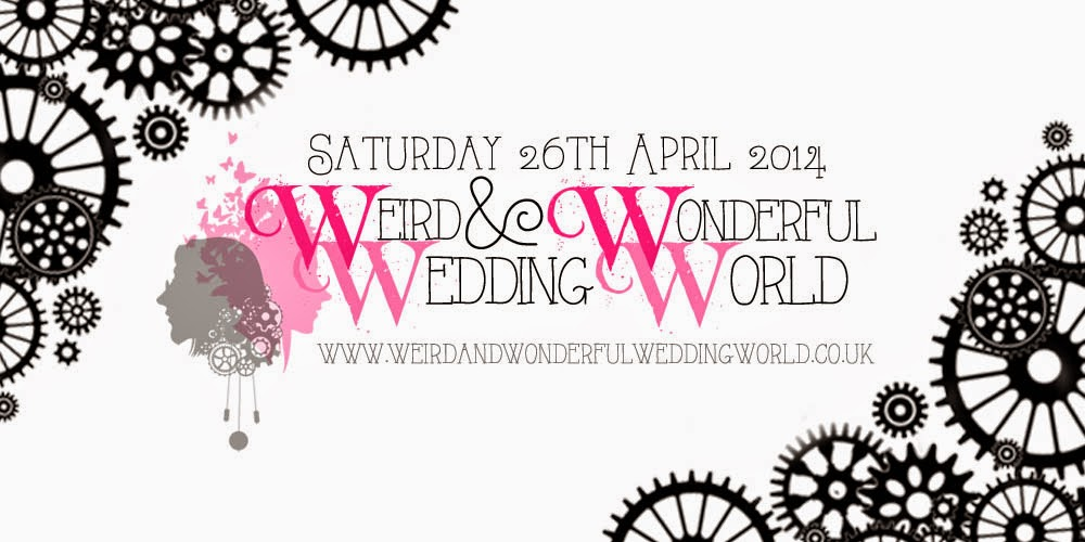 Weird and Wonderful Wedding World