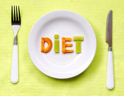 Menu Makanan Diet Sehat Mudah Murah Aman Infoteknew
