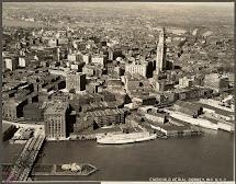 Boston Massachusetts 1920s