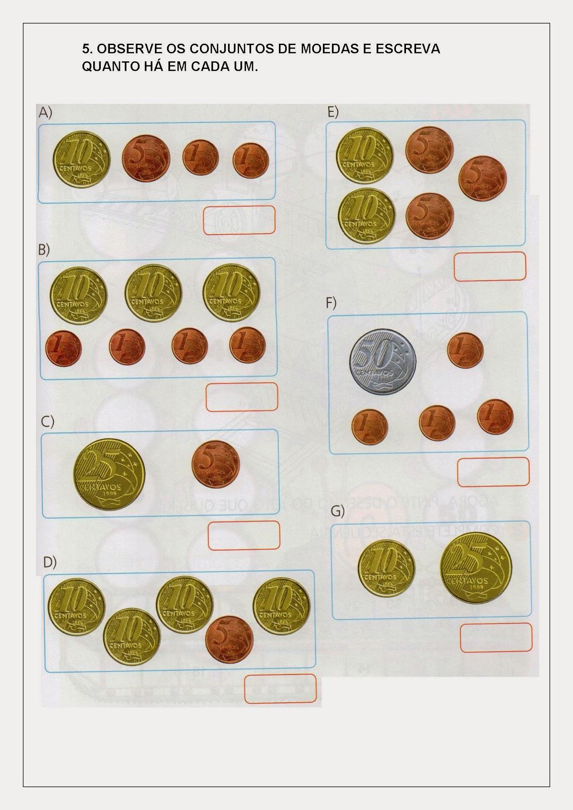 Atividades Educativas de Matemática - Parte 3