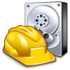 icône du logiciel Recuva