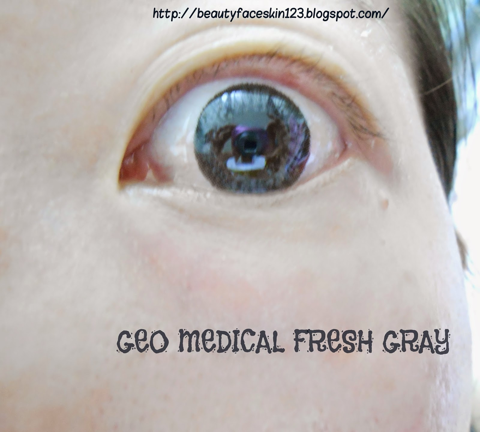 REVIEW ON GEO MEDICAL FRESH GRAY FROM PASTEL NOODLES