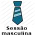 Sessão masculina (aparece ao passar o mouse)