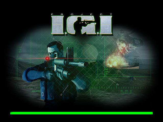 تحميل لعبة igi1  كاملة من ميديا فاير - تنزيل اى جى اى 1 مضغوطة برابط واحد مباشر