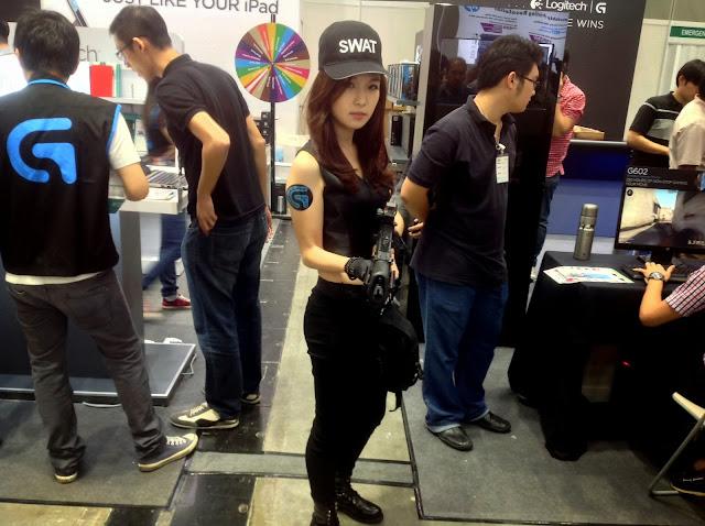 A Quick Run on Pikom PC Fair 2013 160