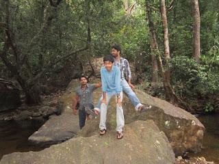 Jaison Joseph Thekkekkara, Jithin P, Jibin