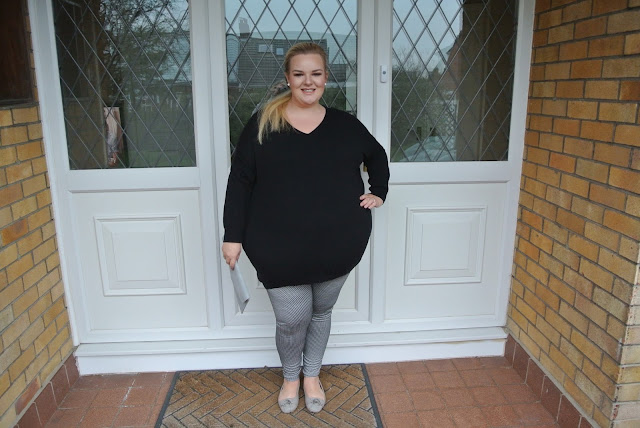 Scarlett and Jo Brand Ambassador Plus Size Blogger WhatLauraLoves