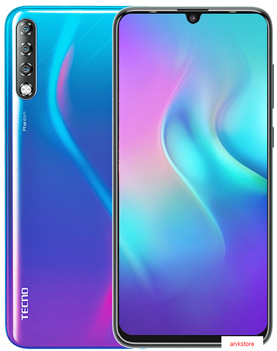 Tecno Phantom 9 Specifications
