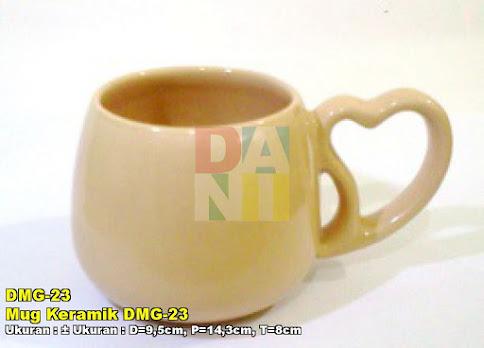 Mug Keramik DMG-23