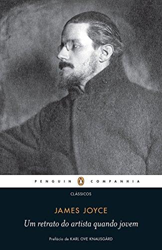 Um retrato do artista quando jovem James Joyce
