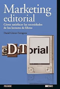 Marketing editorial - cover