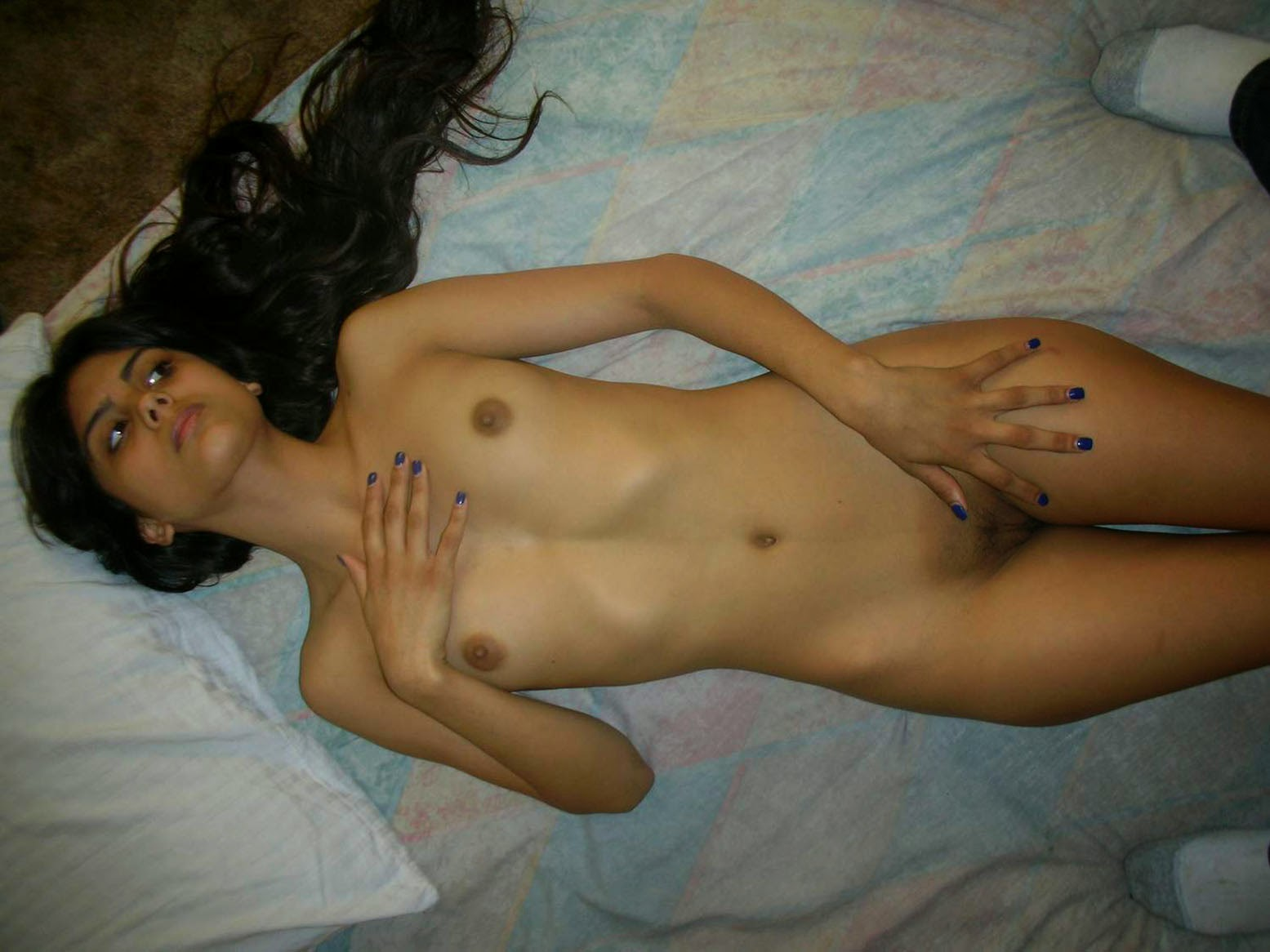 Ex Girlfriends Leaked Nude Pics-9626
